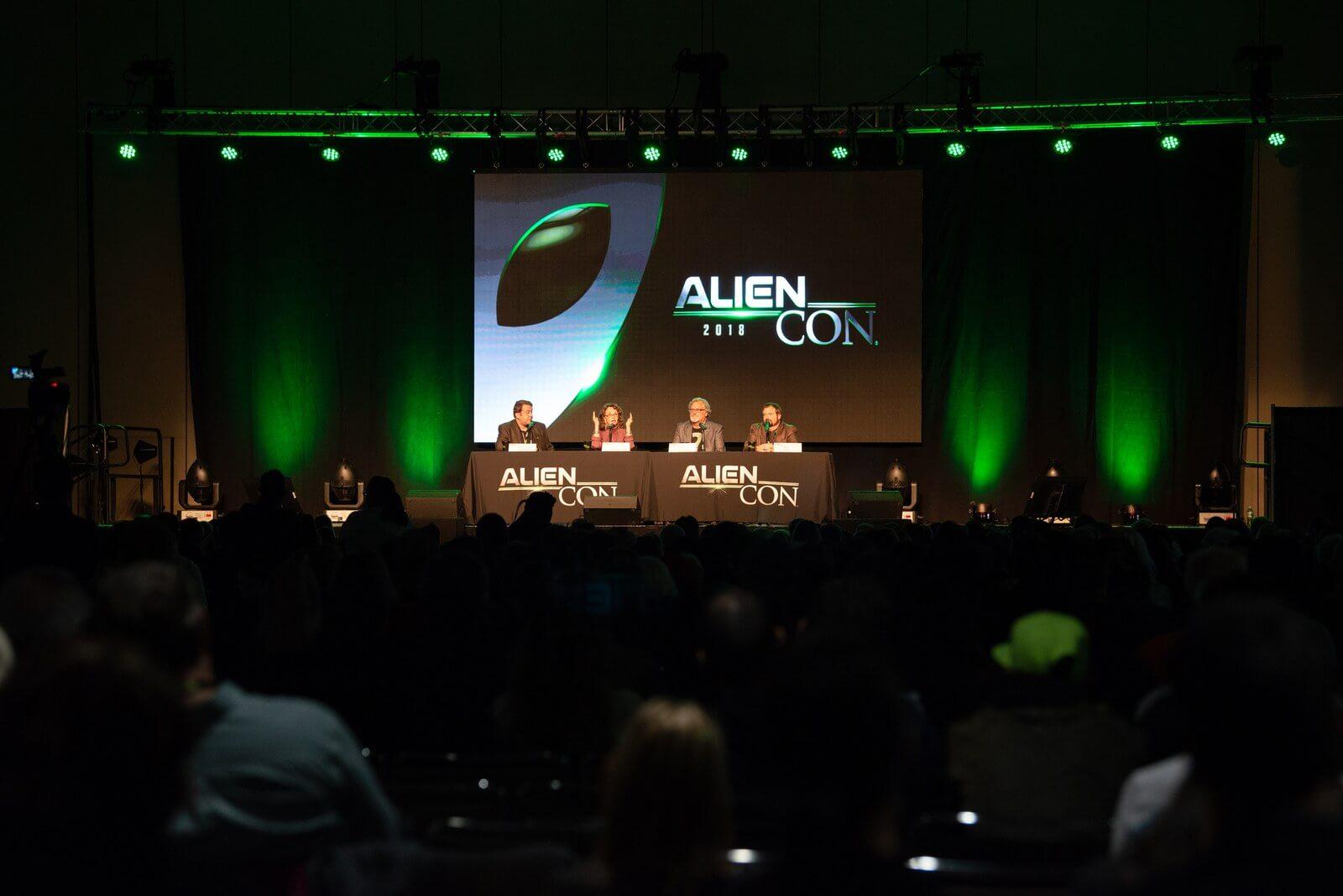 Alien Con