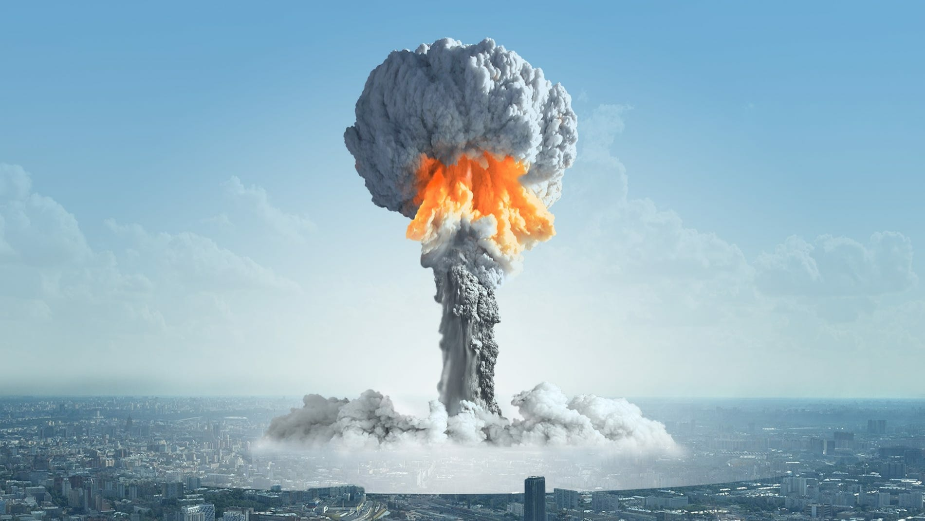 Nuclear Explosions