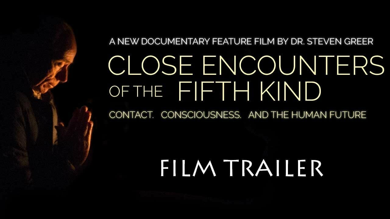 Close encounters of the Fifth Kind CE-5 movie