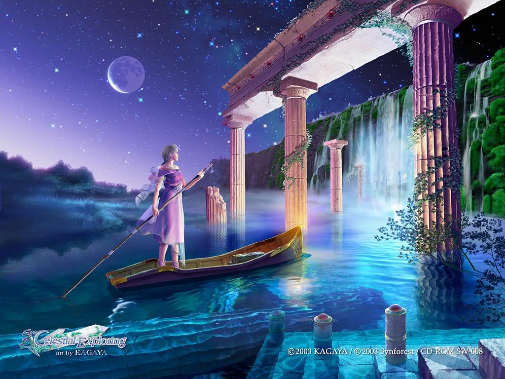 Dream Realms