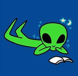 Alien Reading
